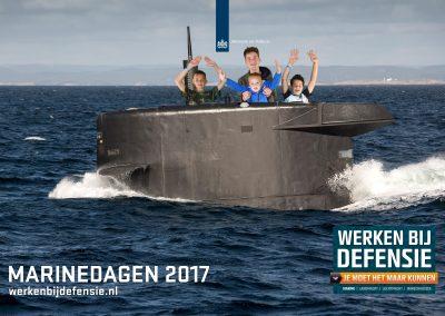 Marinedagen | Defensie