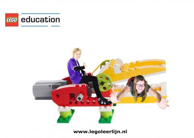 Techniektoernooi | LEGO Education
